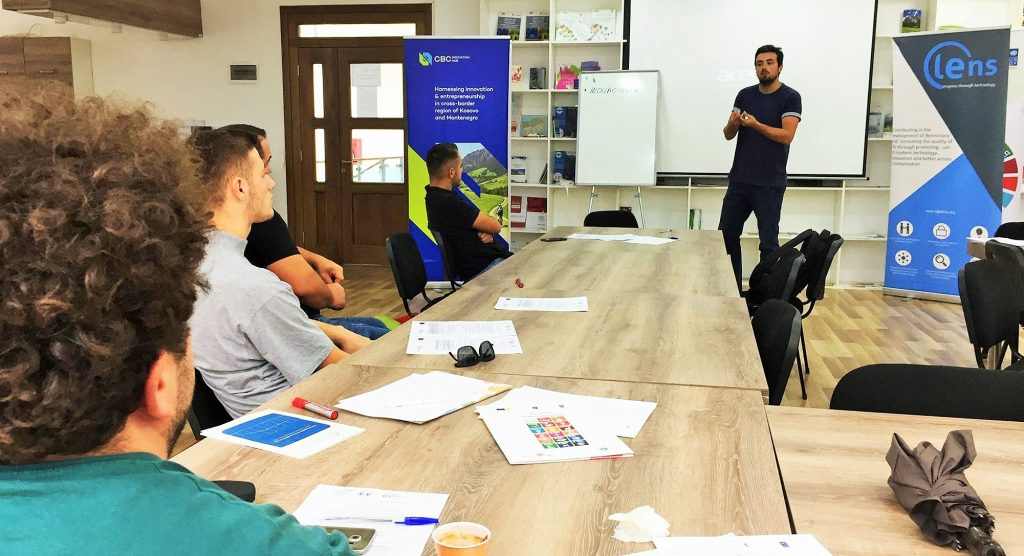 Održane radionice za samozapošljavanje i socijalno preduzetništvo za mlade